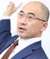 日本成長戦略研究所株式会社